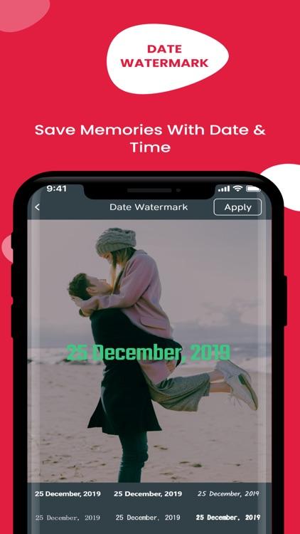Add Watermark – Photo & Video screenshot-7