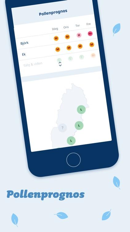Klart - Väder screenshot-7