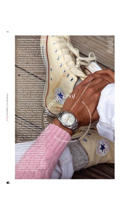 Esquire México screenshot-3