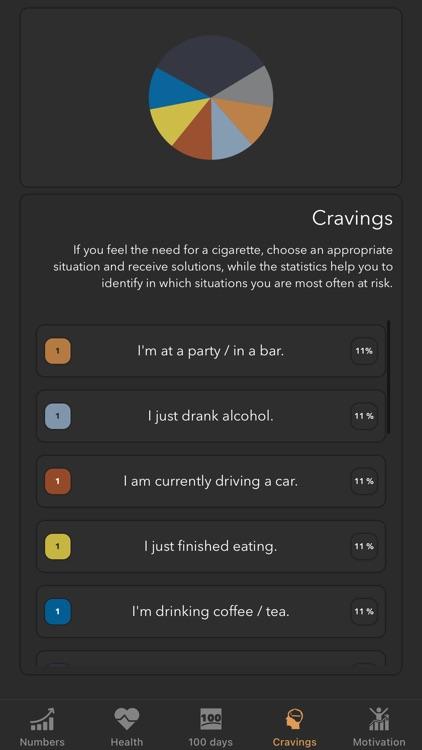 Quit Smoking --~ screenshot-3