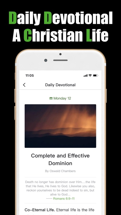 Holy Bible KJV-Prayer & Audio screenshot-4