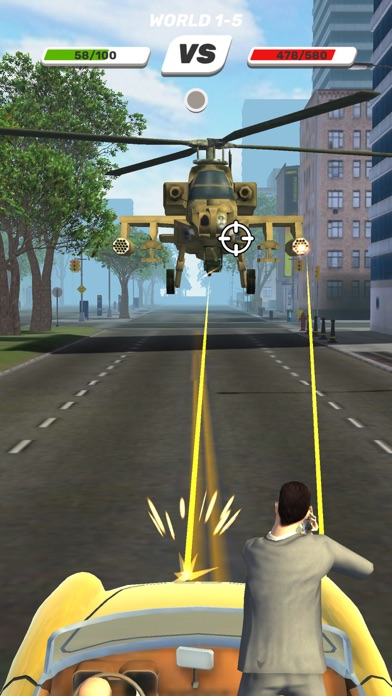 Gang Racers screenshot 3