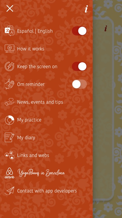 KriyaTimer Pro screenshot-7