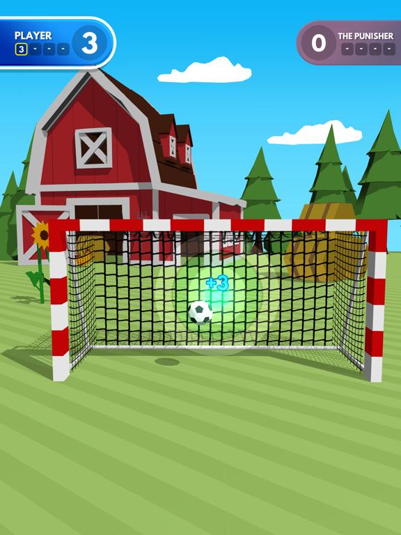 Soccer League! screenshot 10