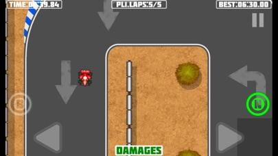 Nitro Car Racing 2 Lite screenshot 2