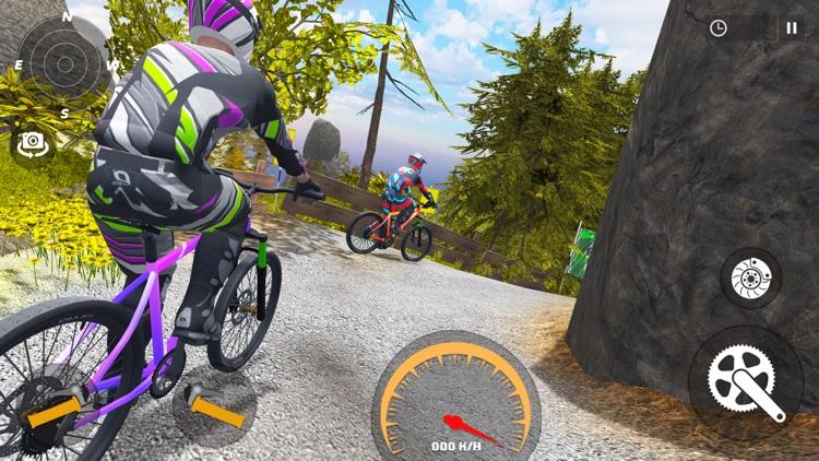 MTB Trial Extreme screenshot-3