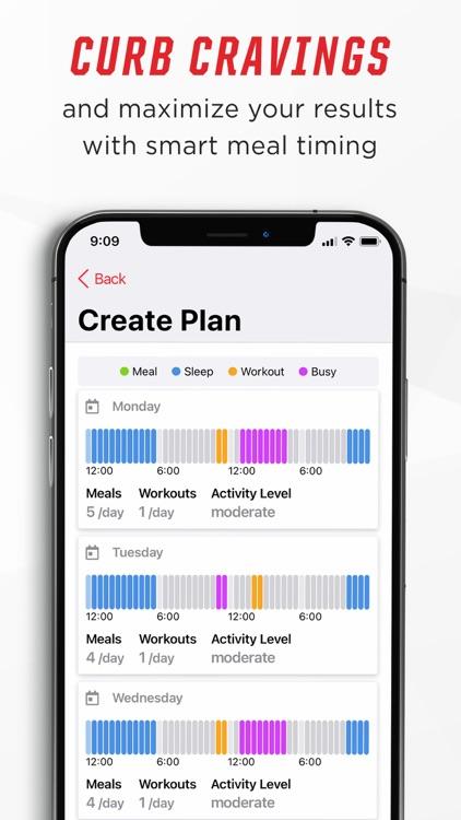 RP Diet Coach screenshot-5