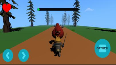 Wonderful Knight screenshot 2