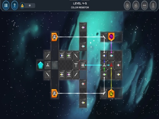 Space 'n Lasers screenshot 13