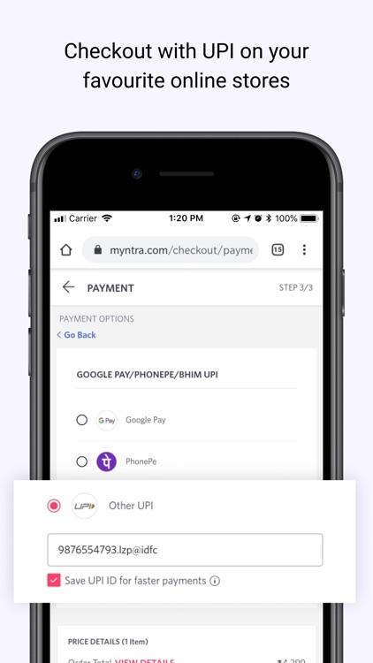 LazyPay–PayLater|Personal Loan screenshot-3
