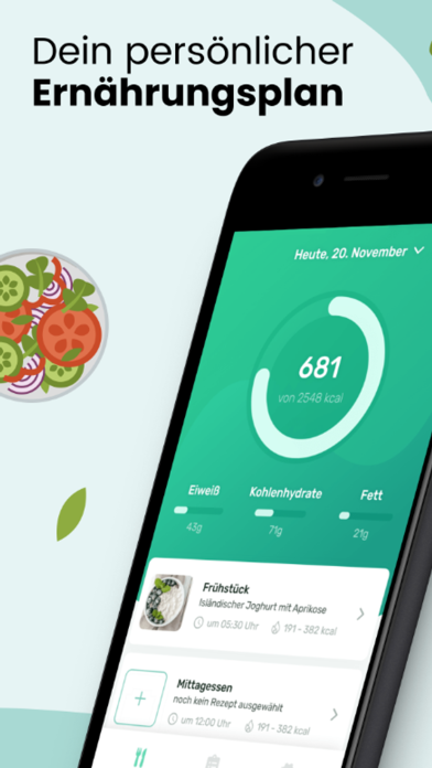 messages.download Foodiary   Food & Meal Planner software