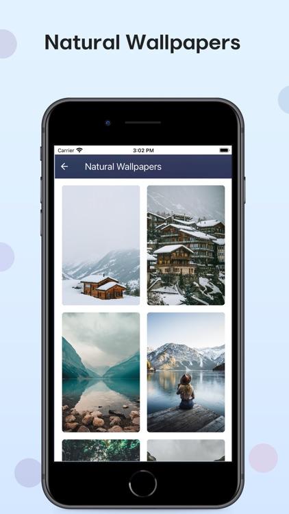 4K Wallpapers screenshot-7