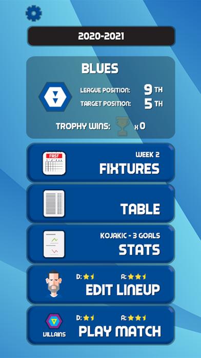 Five A Side Football 2021 screenshot 4