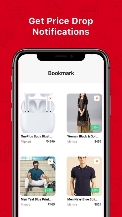 ShopWise: Coupons & Deals screenshot-3