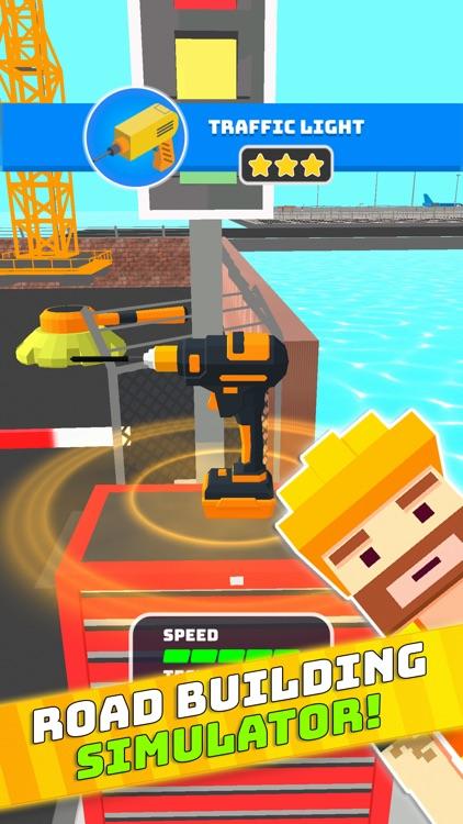 Build Roads screenshot-6