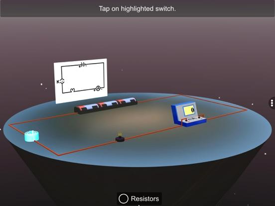 Electrical Resistance screenshot 13