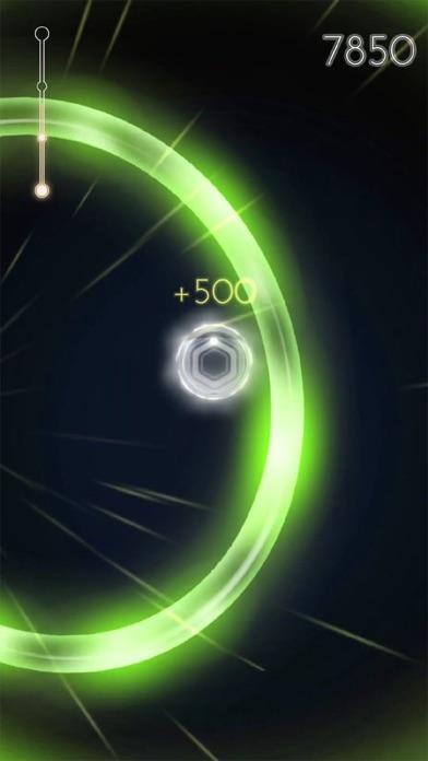 Rocket Ball EDM screenshot 2