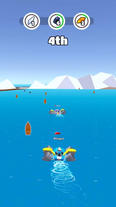 Fastest Route screenshot 3