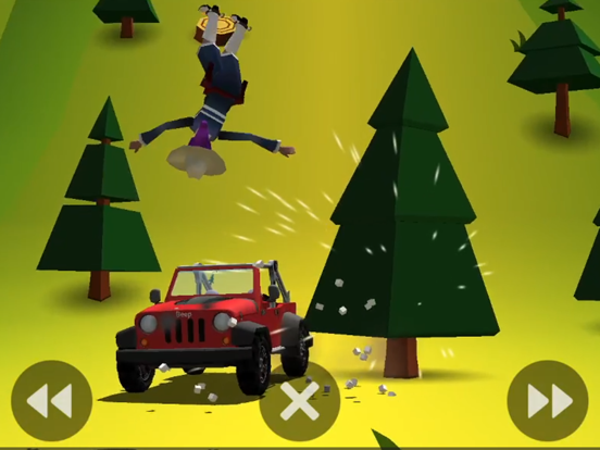Faily Brakes Classic screenshot 9