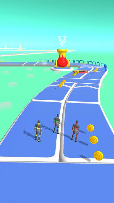 Stunt Runner screenshot 1