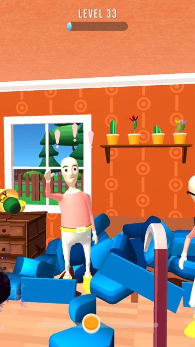 Room Rage screenshot 2