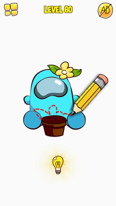 Draw Puzzle Game screenshot 2