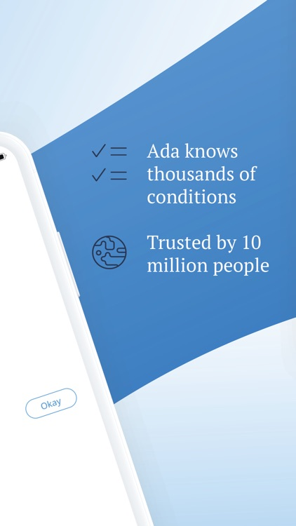 Ada – check your health