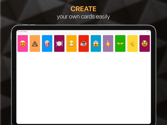 Meeting Cue Cards screenshot 9