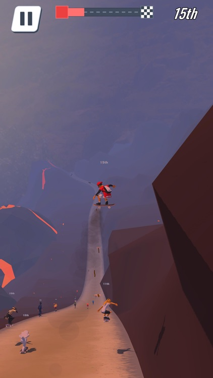 Raw Runs screenshot-3