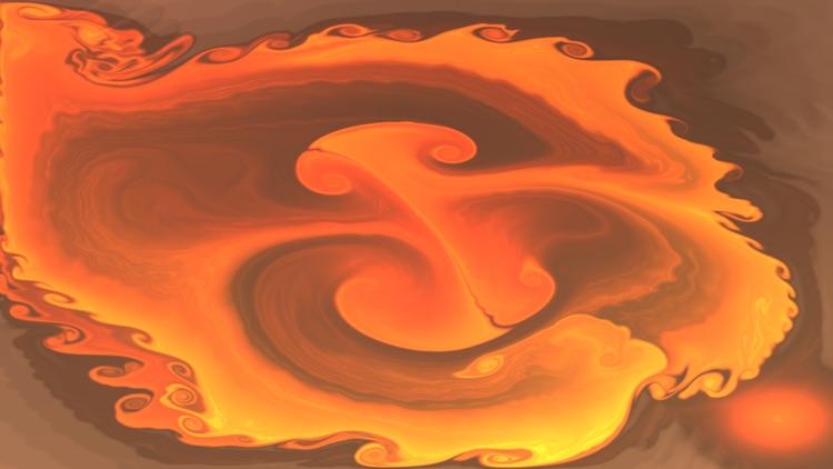 Fluids & Sounds Simulation screenshot-7