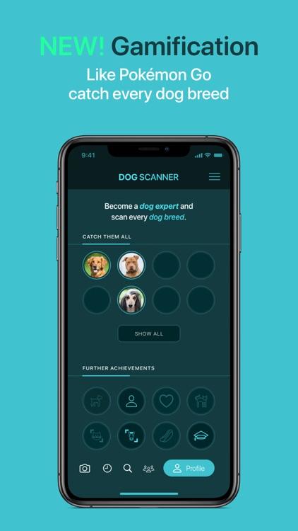 Dog Scanner screenshot-4