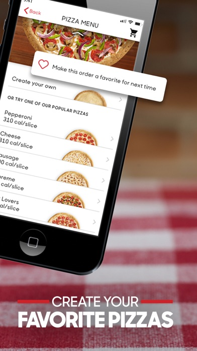Pizza Hut - Delivery & Takeout wiki review and how to guide