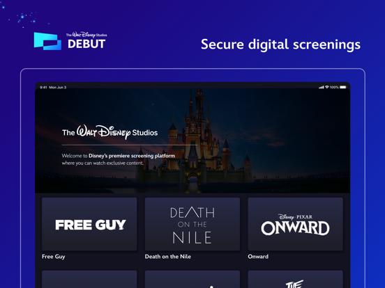 The Walt Disney Studios Debut screenshot 5