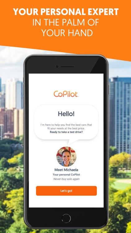 CoPilot screenshot-5
