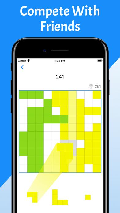Block Hero - Puzzle Game screenshot 3