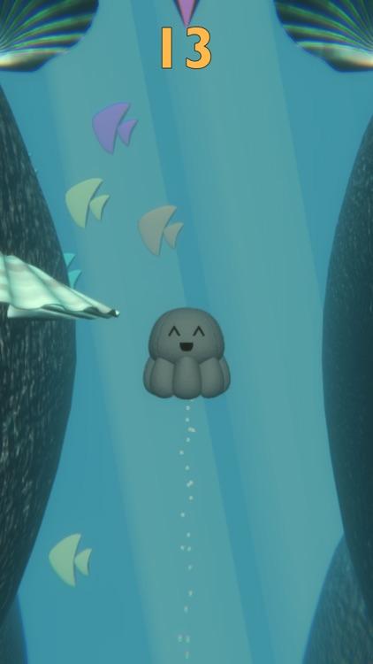 Little Octopus screenshot-8