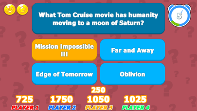Movie Actor Trivia Screenshot