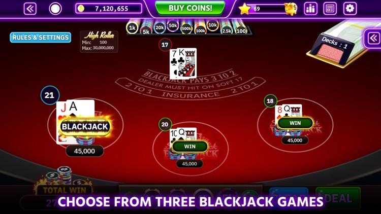 Lucky North Casino Games screenshot-5