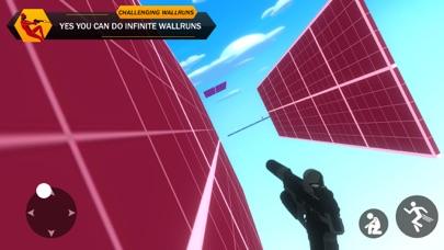 Gun Rush - FPS,Parkour,SlowMo screenshot 7
