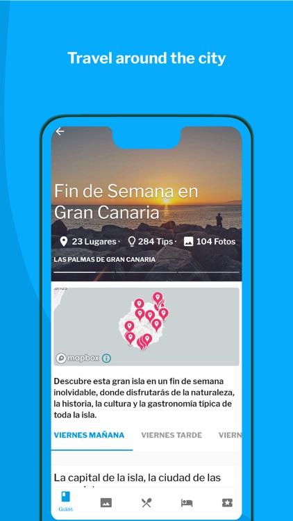 Las Palmas - Guía de viaje
