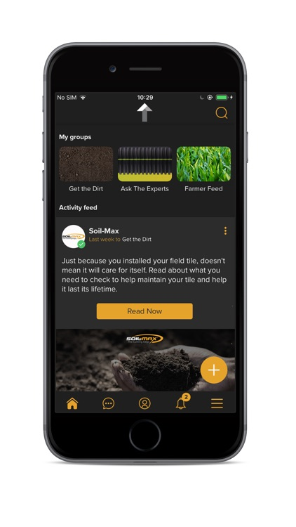 TilePro Community screenshot-1