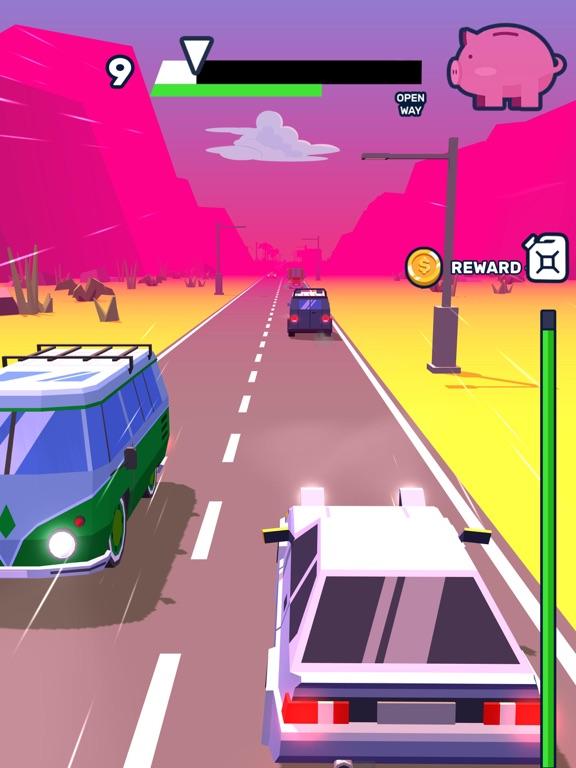 Nice Traffic screenshot 5