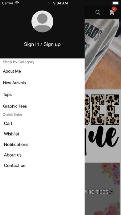 BellaBee Boutique screenshot 2