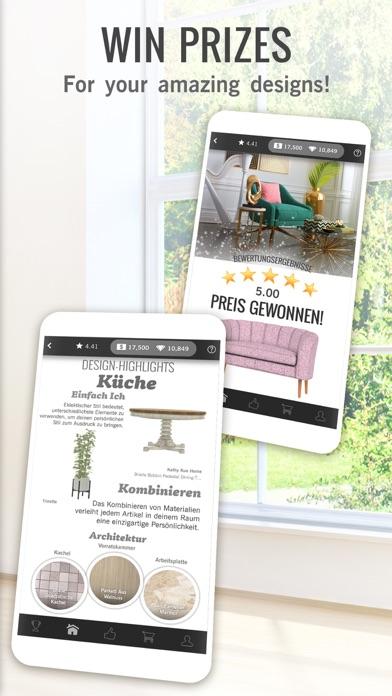 Design Home: Play + Save Screenshot