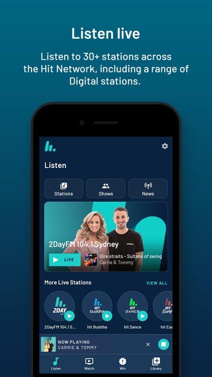2DayFM screenshot-0