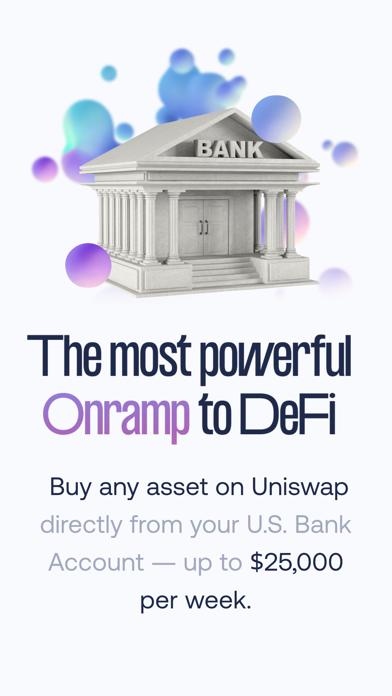 Dharma —DeFi InvestingScreenshot of 4