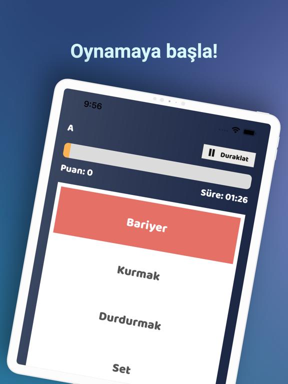 Anlat Bakalım & Tabu screenshot 10