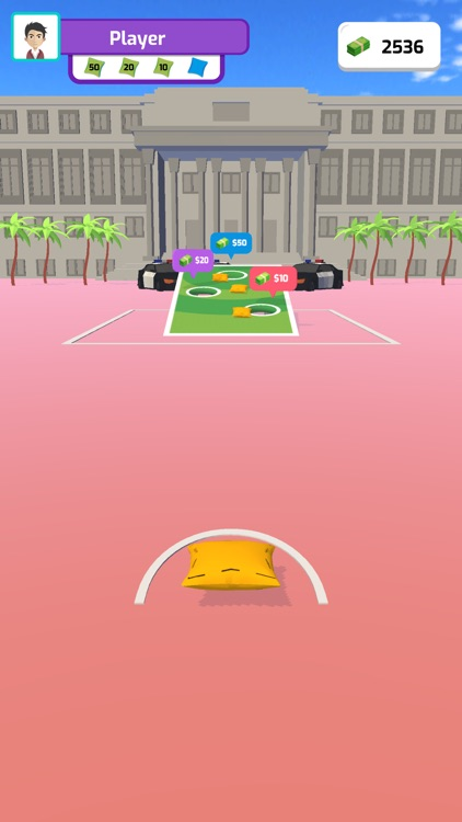 Corn Hole 3D screenshot-1