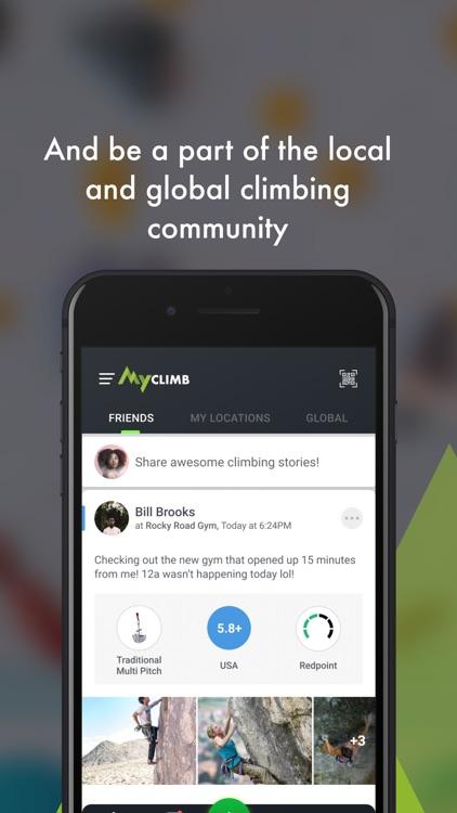 MyClimb: Learn, Train, Climb screenshot-5