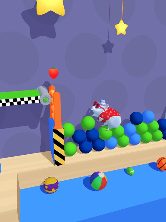 Hamster Maze screenshot 8